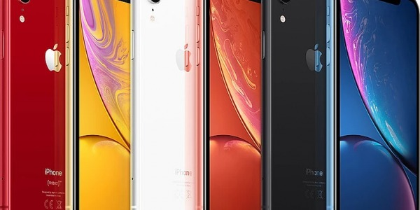EL CODICIADO IPHONE XR